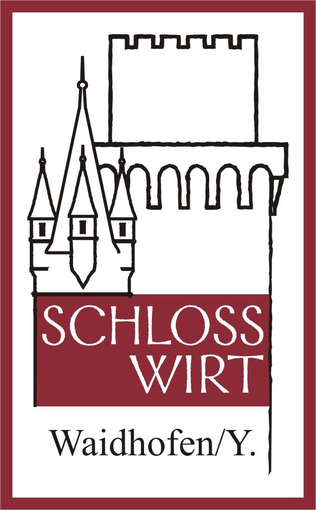 Logo Schlosswirt Waidhofen/Ybbs